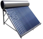 solar water heater title 24